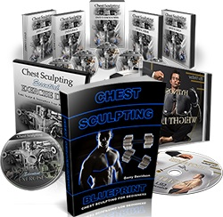 The Chest Sculpting Blueprint