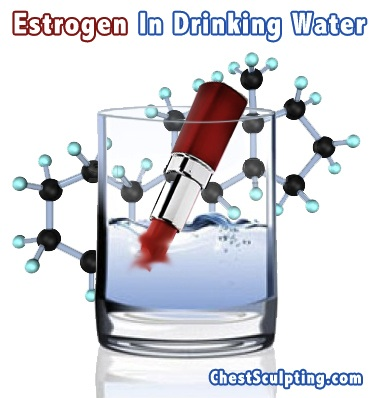 The Dangers of Estrogen in your Drinking Water