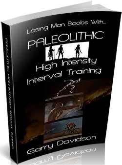 Paleolithic HIIT