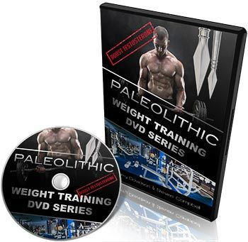 Paleolithic Weight Training DVD Series