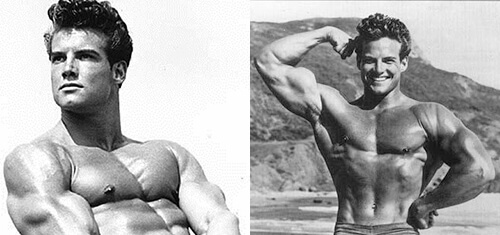 Steve Reeves Chest