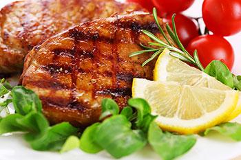Testosterone Boosting Steak