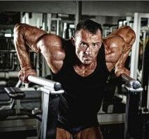Chest Dips – The Most Powerful Chest Exercise? | Chest Sculpting
