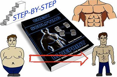 Chest Sculpting Blueprint