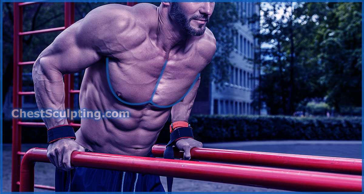 Chest Dips – The Best Chest Exercise For Men