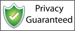 Privacy Guaranteed