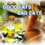 Good Fats VS Bad Fats – Are All Fats Good?