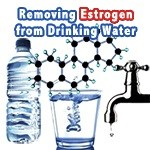 How to Remove Estrogen from your Drinking Water