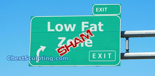 Low Fat Zone Sham