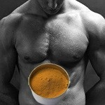 Turmeric For Getting Rid Of Man Boobs