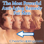 The Most Powerful Anti Aging Remedy For Men