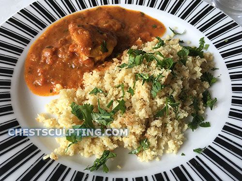 cauliflower-rice-and-chicken-curry-2