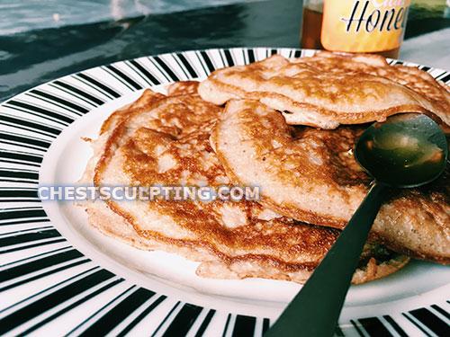 grain-free-banana-pancakes