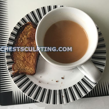 grain-free-bread-toast-with-tea