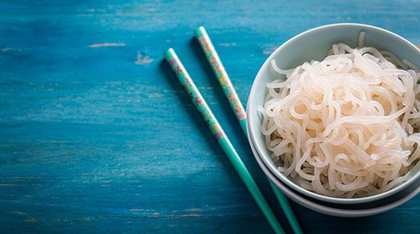 Shirataki Noodles Weight Loss